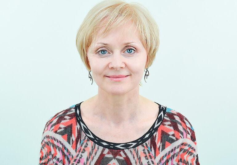 Качур Ирина Борисовна