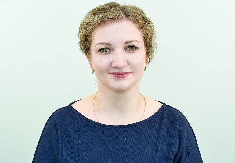 Дикова Мария Анатольевна