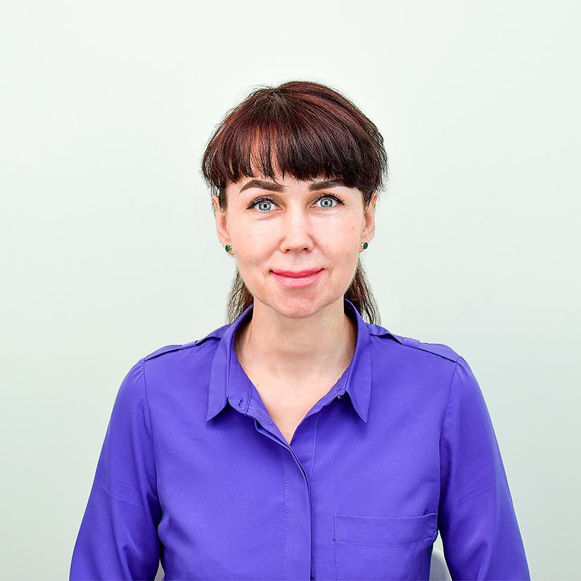 Курмаева Екатерина Анатолиевна