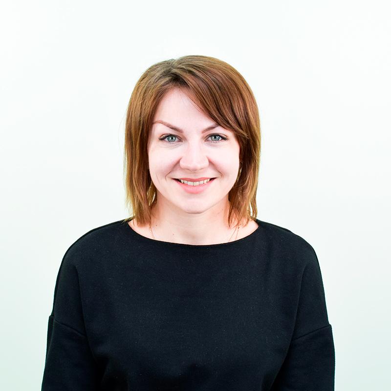 Самороднова Татьяна Петровна