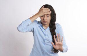 хроническая головная боль